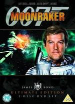 James Bond: Moonraker [Ultimate Edition]