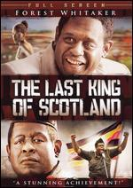 The Last King of Scotland [P&S]