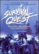 Survival Quest - Don Coscarelli