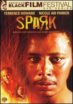 Spark - Garret Williams