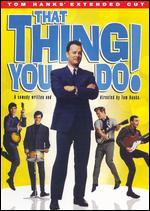 That Thing You Do! -the Director's Cut (Two-Disc Special Edition)
