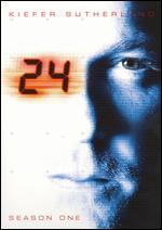 24: Season 1 [6 Discs] [Repackaged] -