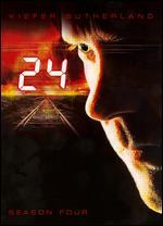 24: Season 4 [7 Discs] [Repackaged] - Jon Cassar