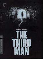The Third Man [Vhs]