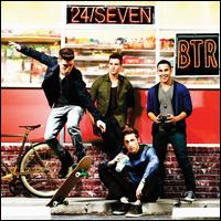 24/Seven [Deluxe Edition] - Big Time Rush