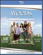 Weeds: Season 1 [Blu-ray] - Brian Dannelly