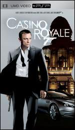 Casino Royale [UMD]