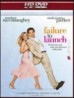 Failure to Launch (Special Collector's Edition) [Hd Dvd]