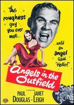 Angels in the Outfield (1951) [Dvd]