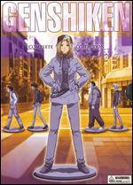 Genshiken: Season 01