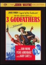 3 Godfathers [Commemorative Packaging] - John Ford