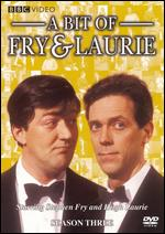 A Bit of Fry & Laurie: Season Three -