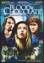 Blood & Chocolate [Edizione: Germania]