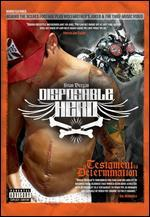Brian Deegan: Disposable Hero