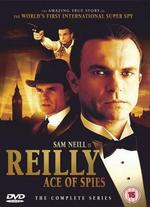 Reilly-Ace of Spies Vol. 4 [Vhs]