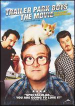 Trailer Park Boys-the Movie