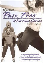 Pain Free Workout Series, Vol. 1