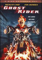 Ghost Rider [WS] [Extended Cut] [2 Discs]