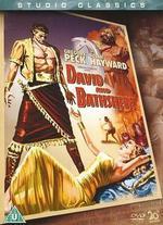 David and Bathsheba-Studio Classics [Import Anglais]