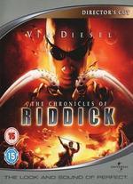 The Chronicles of Riddick (Directors Cut) [Hd Dvd]