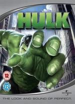 The Hulk [HD]