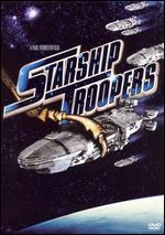 Starship Troopers [Dvd] [1998] [Region 1] [Us Import] [Ntsc]