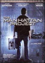 The Manhattan Project - Marshall Brickman