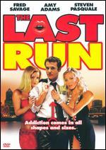 The Last Run - Jonathan Segal