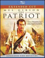 Patriot, the (2000, Extended Cut)-Bd