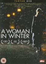 A Woman in Winter - Richard Jobson