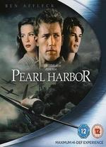 Pearl Harbor [Vhs] [2001]