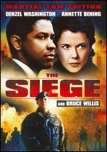 The Siege [Martial Law Edition]