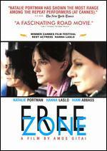 New Freezone (Dvd)