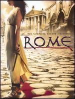 Rome: The Complete Second Season [5 Discs]