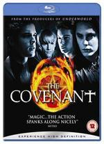 The Covenant [Blu-ray] - Renny Harlin