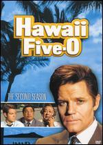 Hawaii Five-O: Season 02
