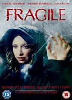 Fragile [Dvd] [Non Us Format/Region 2/Pal]