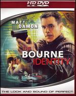 The Bourne Identity [HD] - Doug Liman