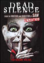 Dead Silence [WS] [Unrated]