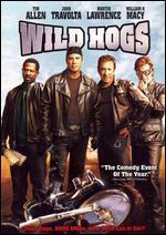 Wild Hogs [Dvd]