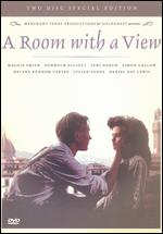 A Room With a View [Special Edition] [2 Discs] [Amaray] - James Ivory