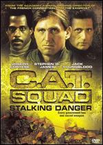 Stalking Danger [Vhs]