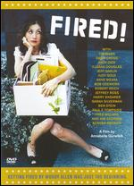 Fired! - Chris Bradley; Kyle La Brache