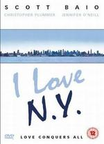 I Love N.Y. - Alan Smithee