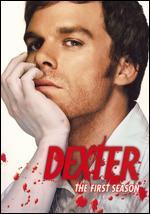 Dexter: The First Season [4 Discs]