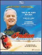 The World's Fastest Indian [Blu-Ray]