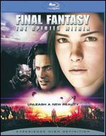 Final Fantasy-the Spirits Within [Blu-Ray]