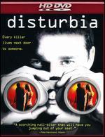 Disturbia [Hd Dvd]