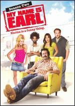 My Name is Earl: Season Two [4 Discs]