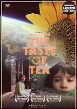 The Taste of Tea [Limited Edition] - Katsuhito Ishii